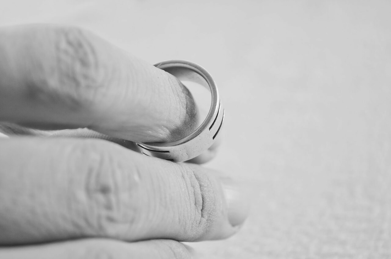 5 Common Misconceptions About Divorce