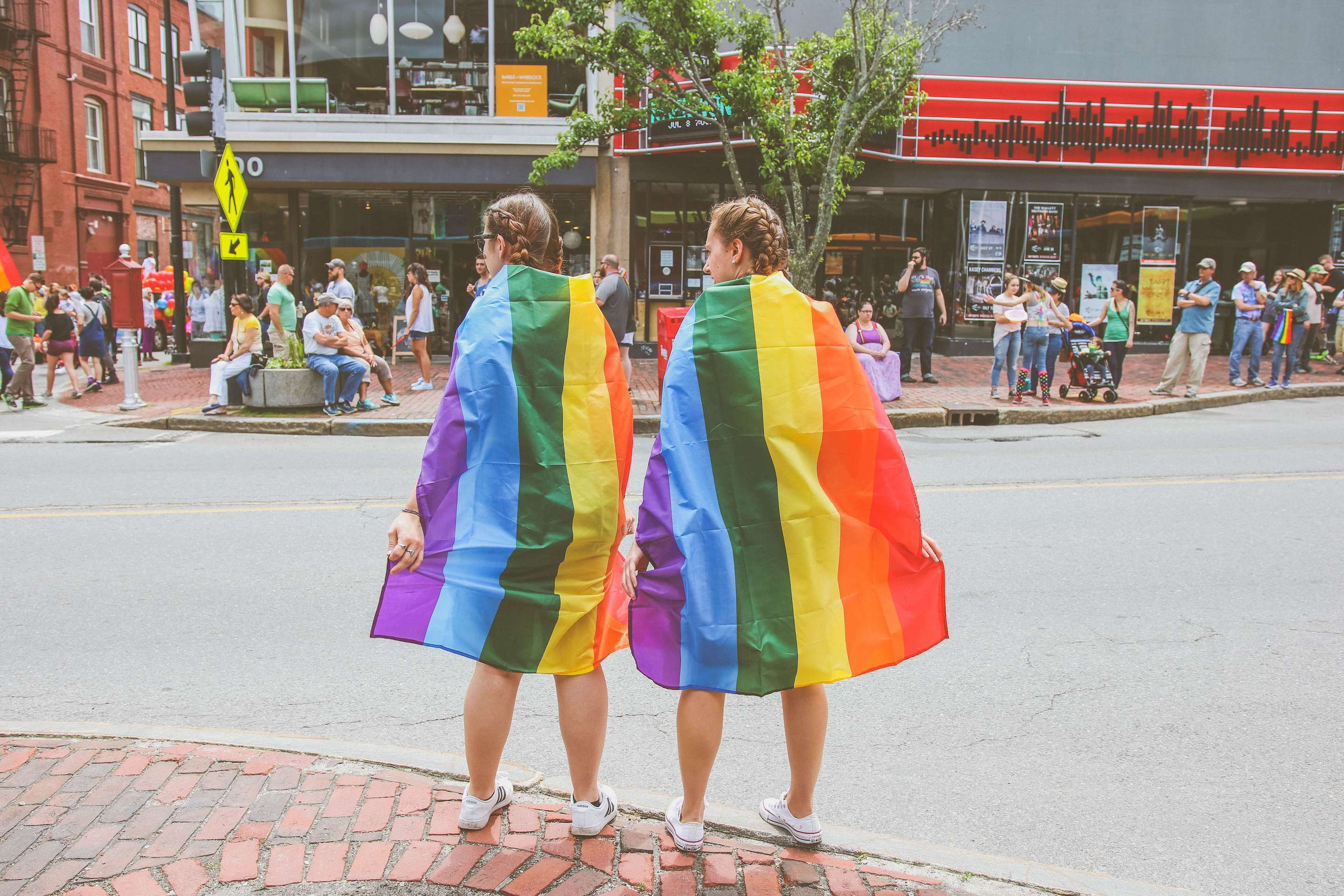 LGBT Families: Tips For Protecting Your Relationship With Your Children In A Worst Case Scenario