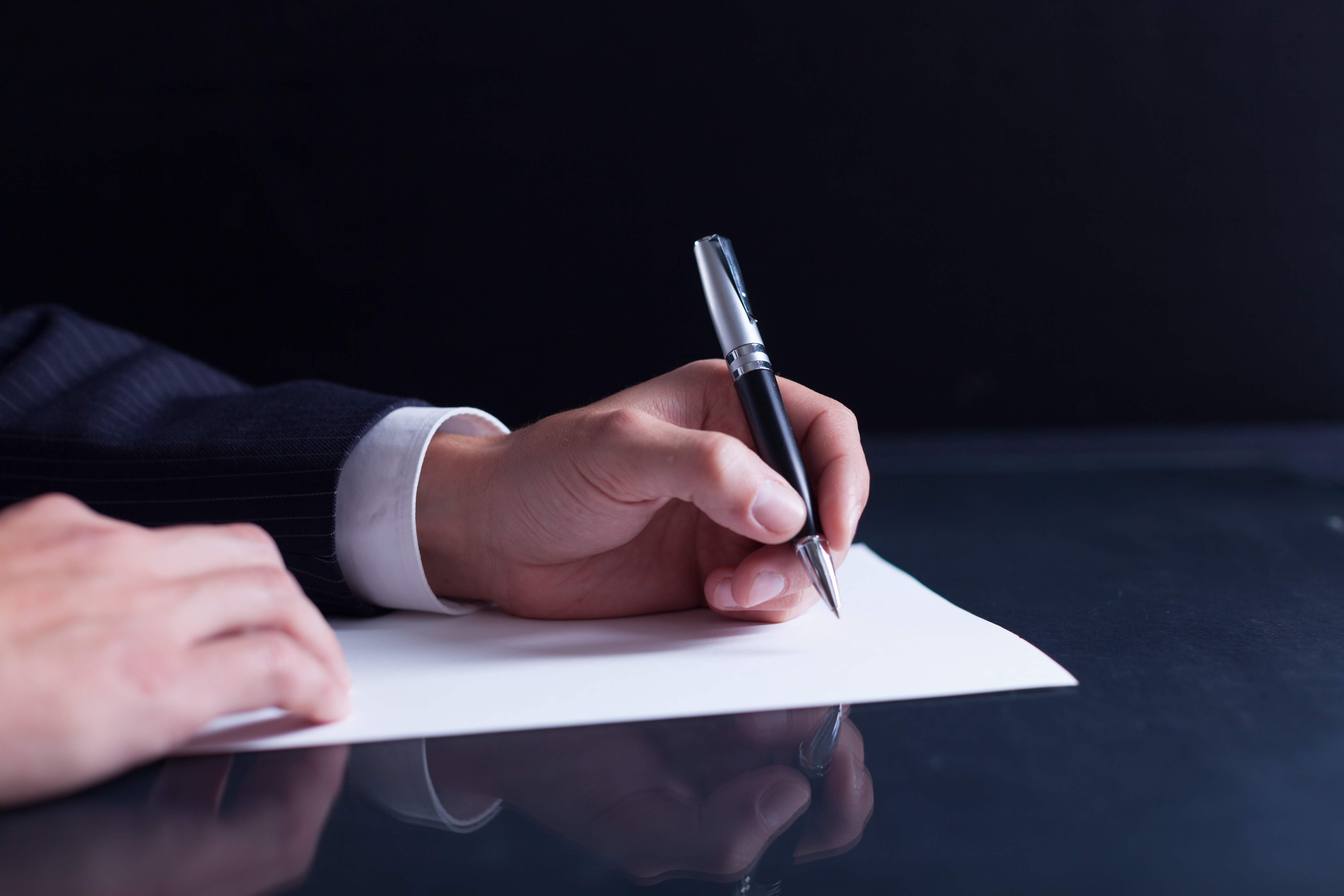 4 Benefits Of Signing A Marital Settlement Agreement In North Carolina