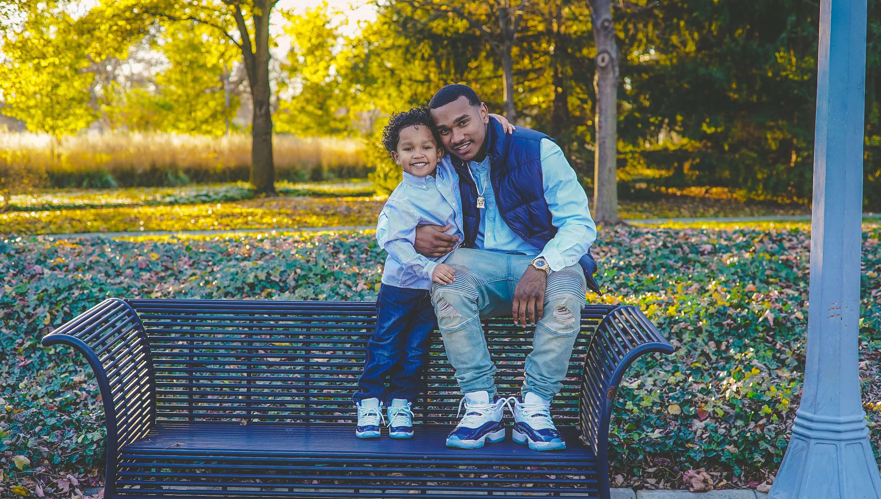 Fathers: 5 Reasons To Establish Paternity Of Your Child